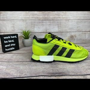 ADIDAS ORIGINALS SL 7600 SNEAKER ACID MEN SIZE 9.5